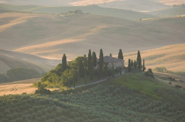 Tuscany country house Sale or Tuscany country house fr  Rent