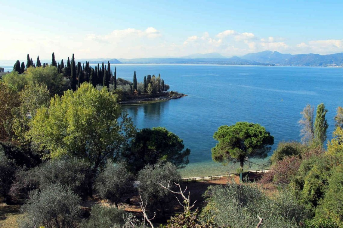 Lake Garda luxury House Sale
