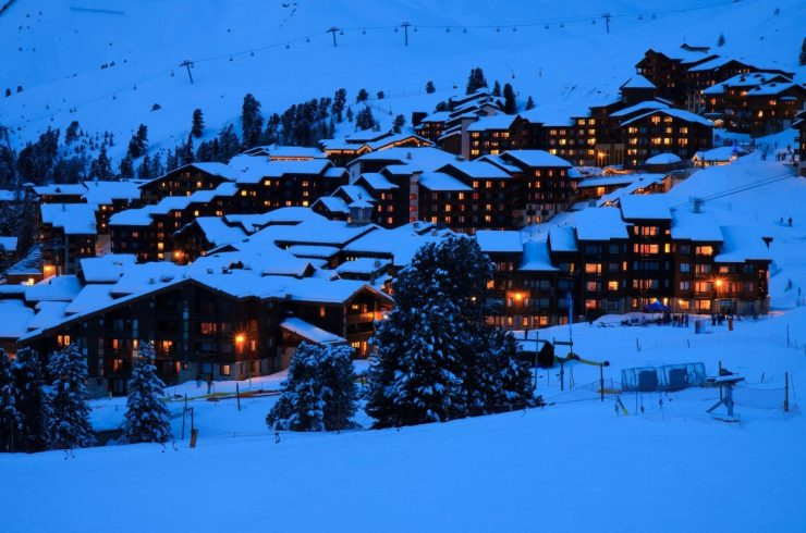 Luxury Ski chalet for Sale & Luxury Ski chalet for Rent