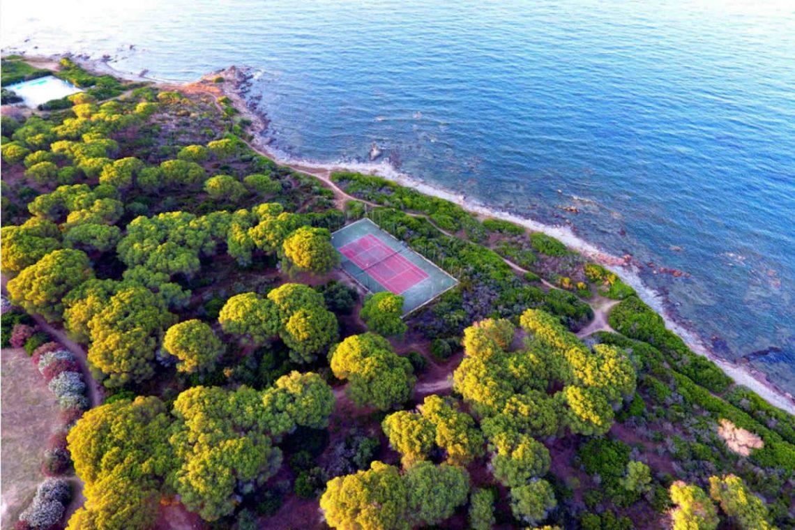 Waterfront house Sardinia sale 24