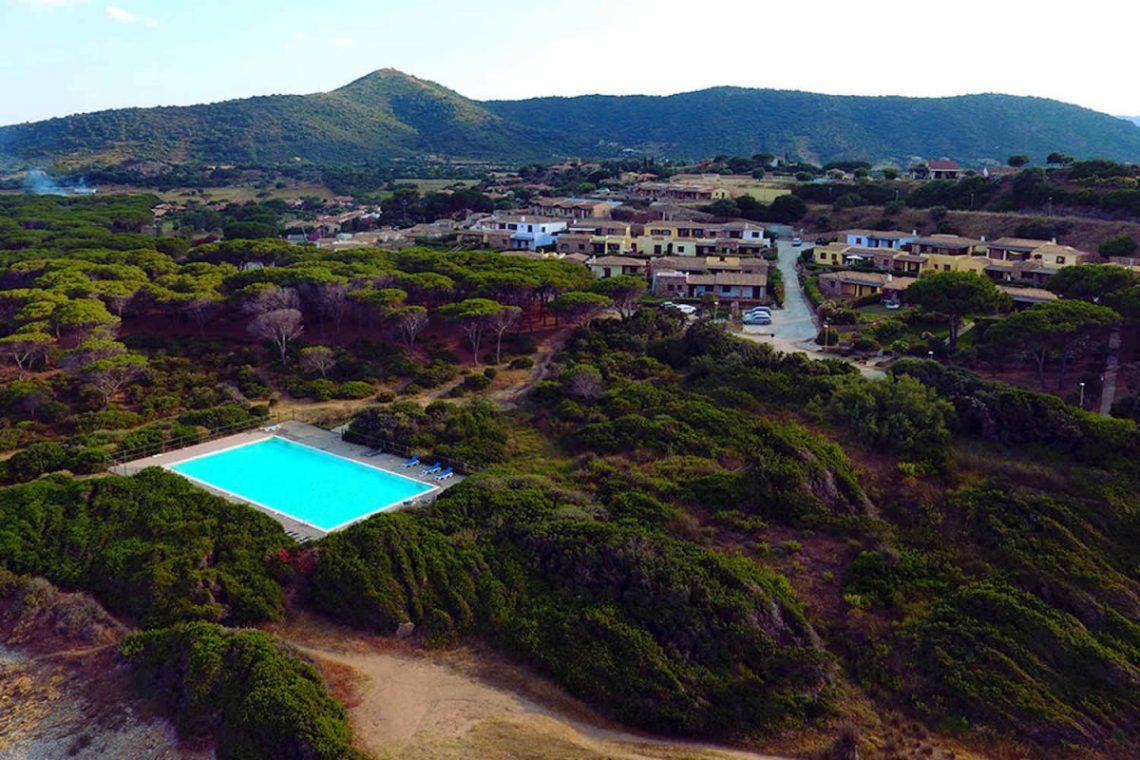 Waterfront house Sardinia sale 26