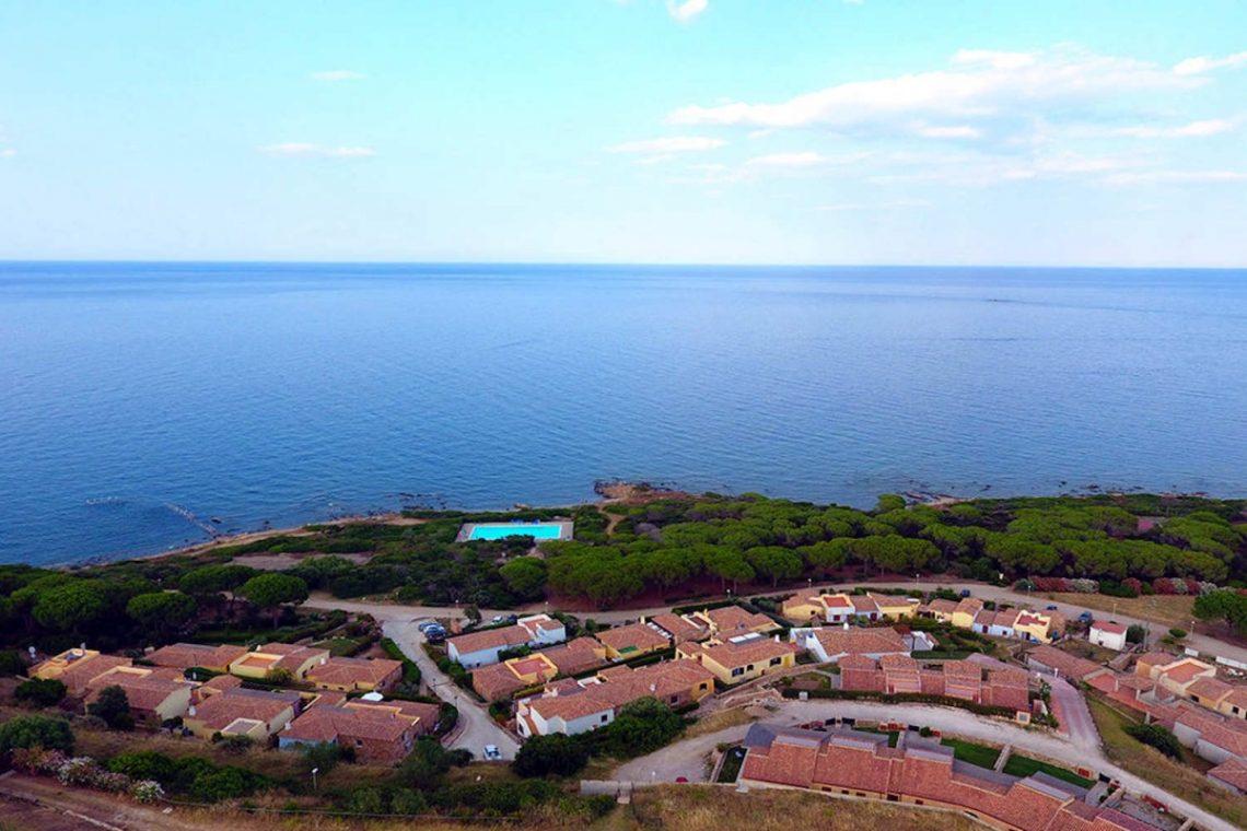 Waterfront house Sardinia sale 29