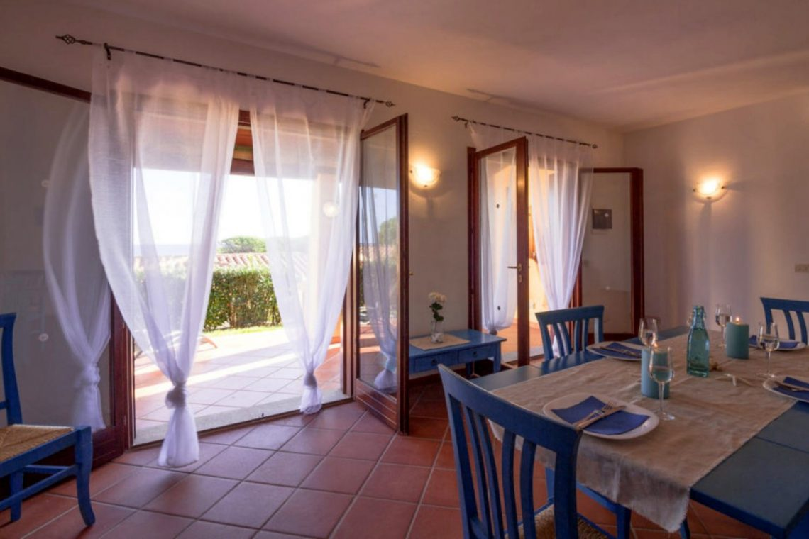 Waterfront house Sardinia sale 32
