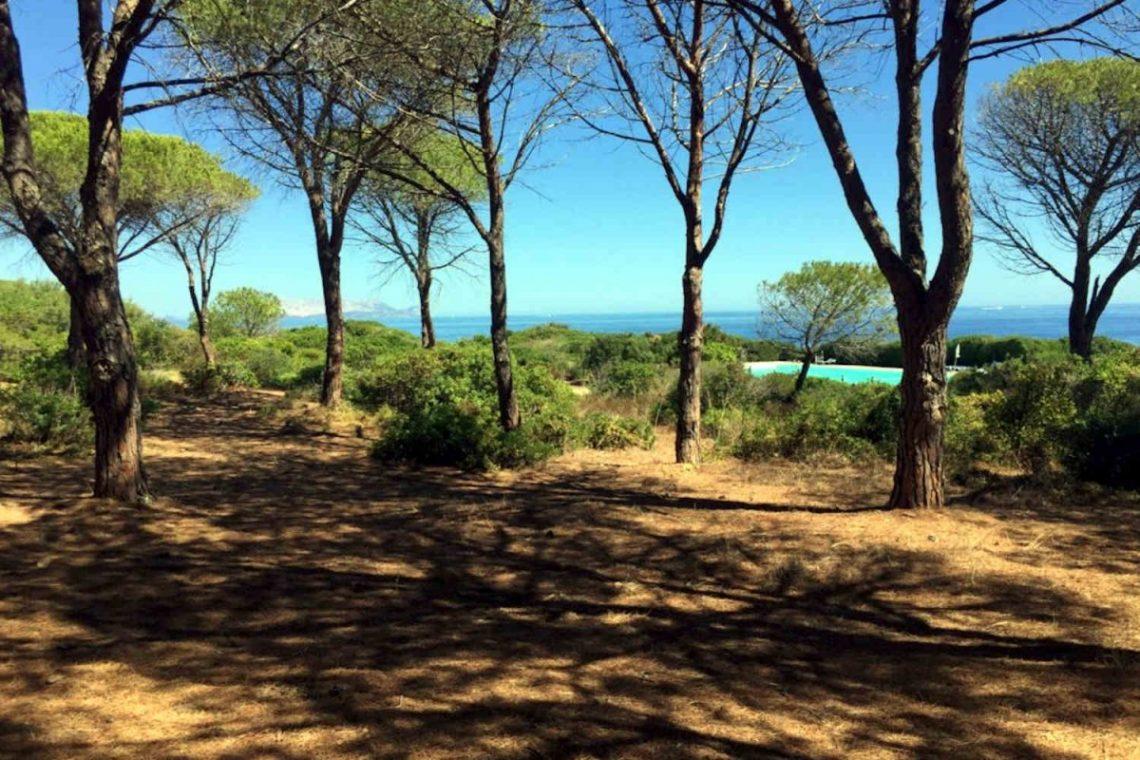 Waterfront house Sardinia sale 37