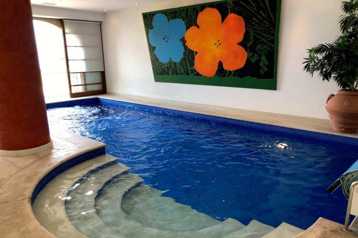 Villa Art Nouveau for sale Malcesine Lake Garda 27