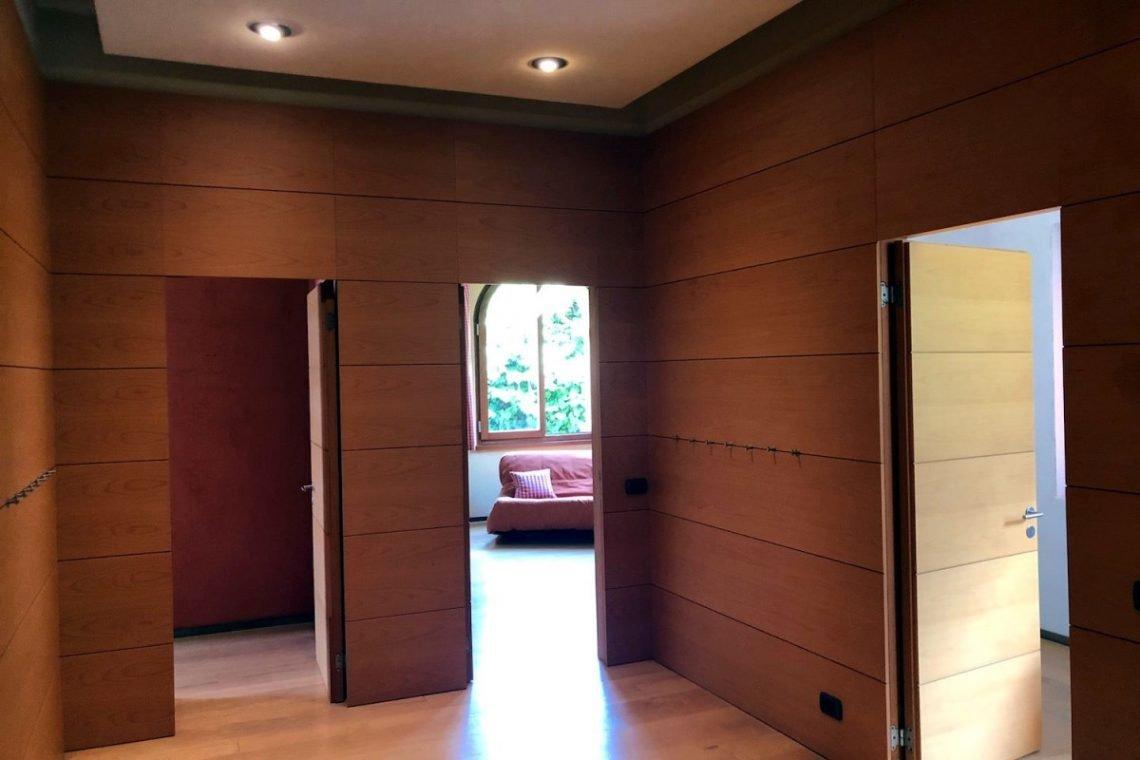 Villa Art Nouveau for sale Malcesine Lake Garda 36