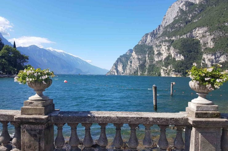 Lake Garda Villas, a Dream with Open Eyes