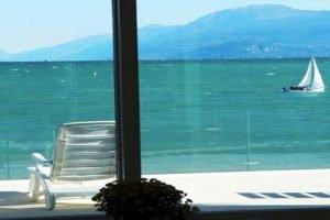 Desenzano del Garda Waterfront Villa