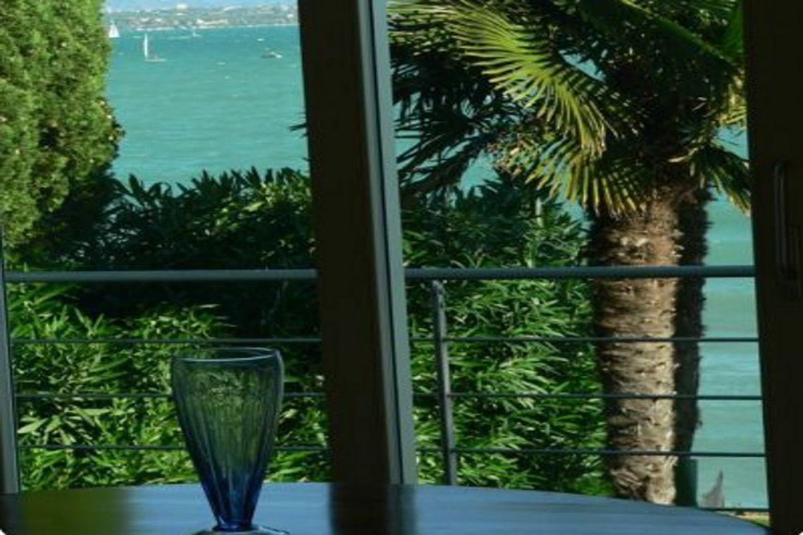 Italy Desenzano del Garda Waterfront Villa 12