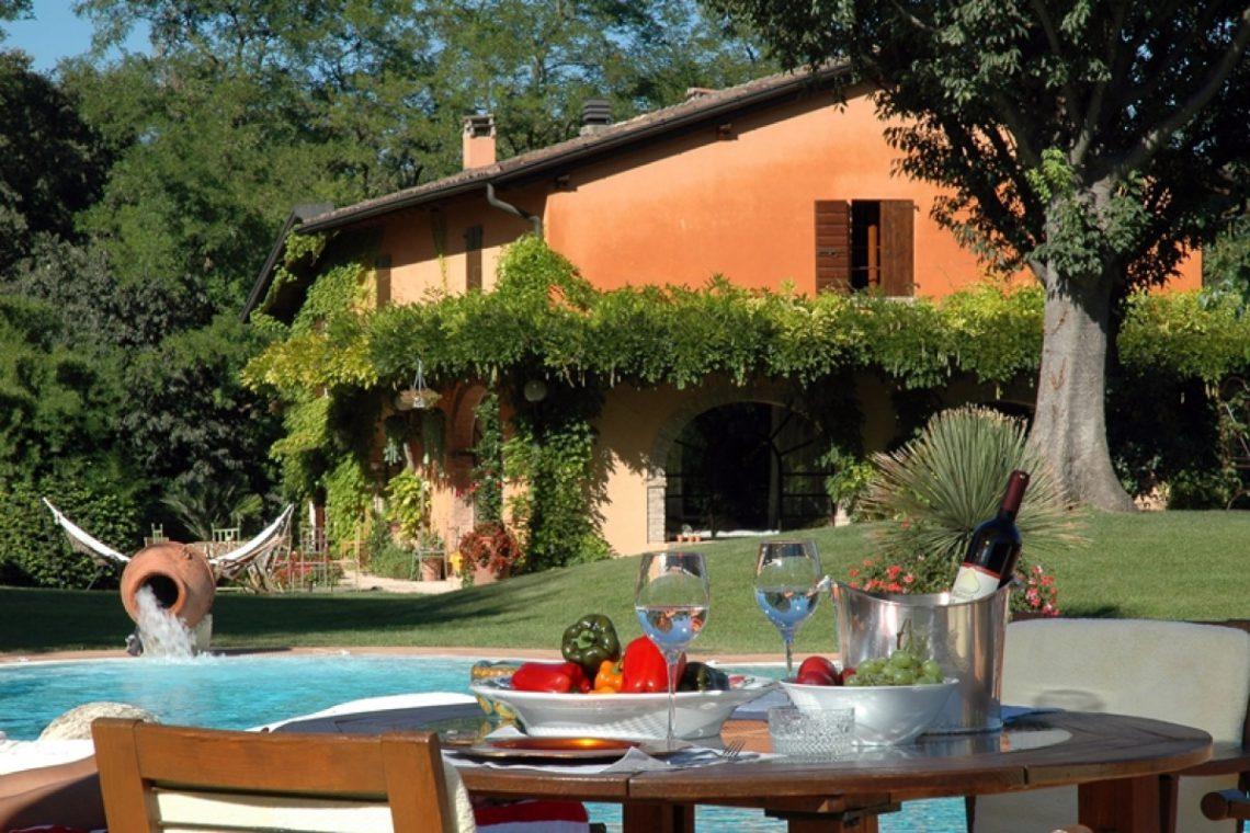 Historic Cottage near Peschiera del Garda 01