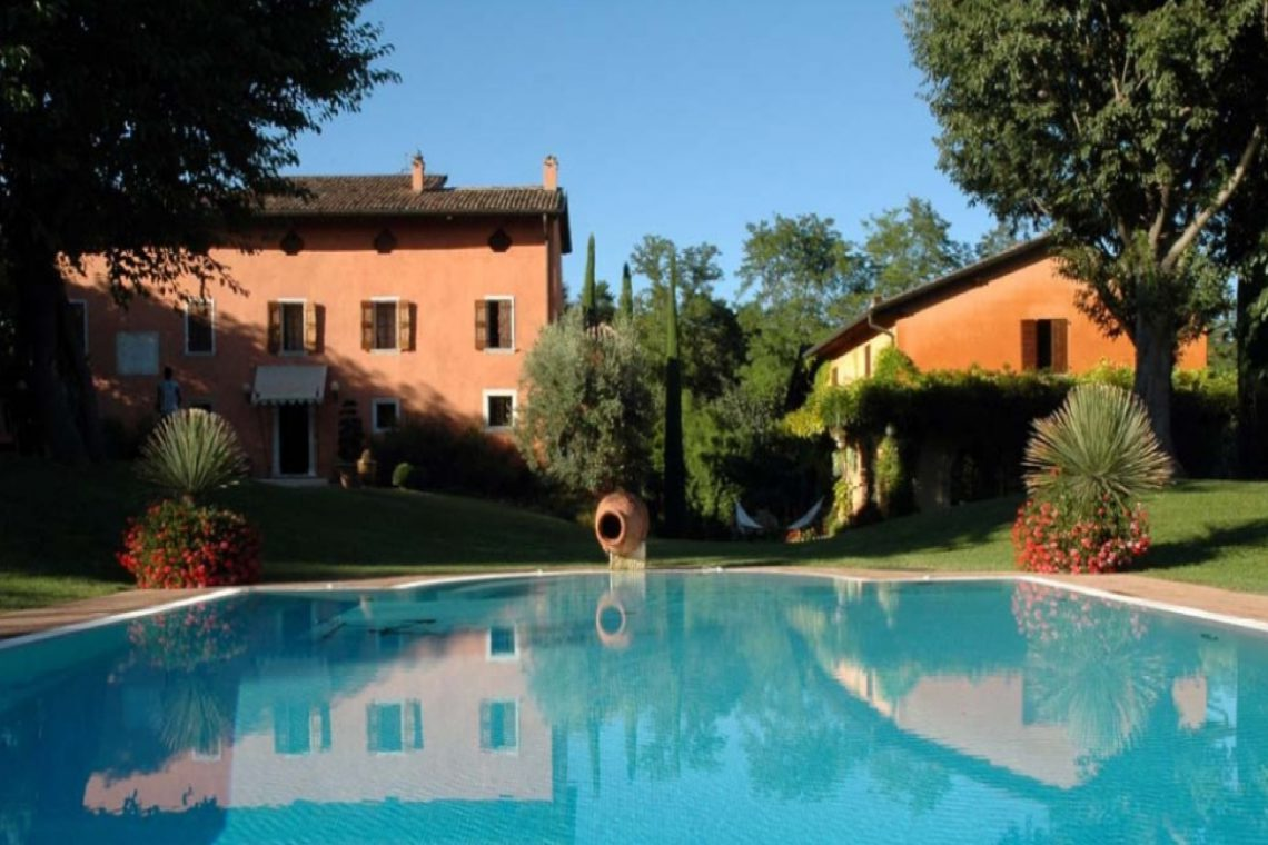 Historic Cottage near Peschiera del Garda 02