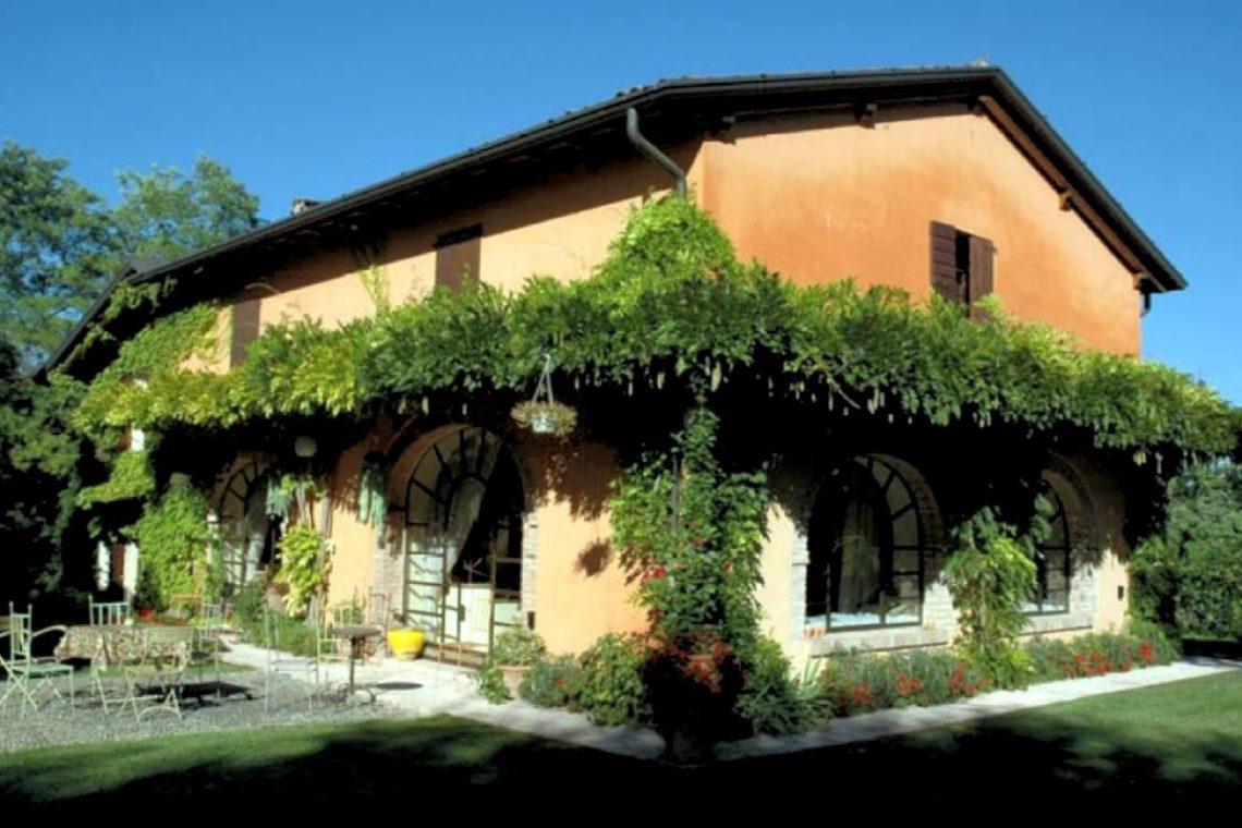 Historic Cottage near Peschiera del Garda 08