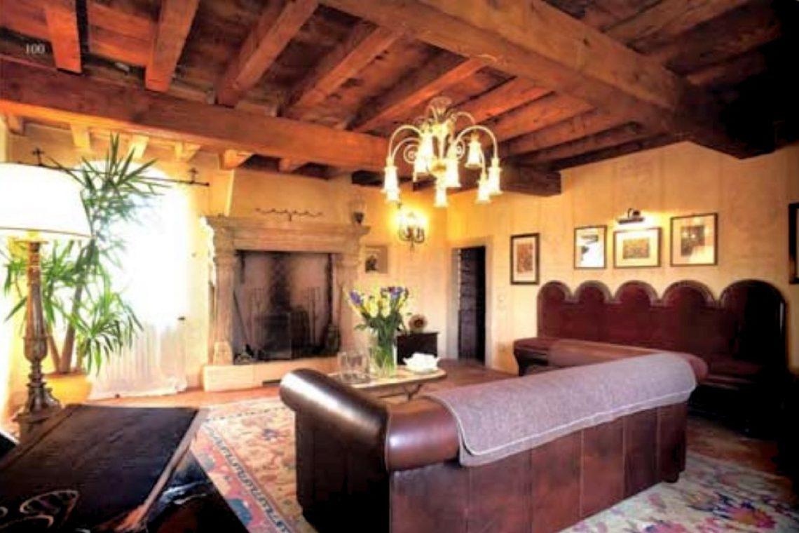 Historic Cottage near Peschiera del Garda 12