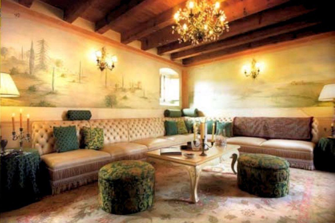 Historic Cottage near Peschiera del Garda 13