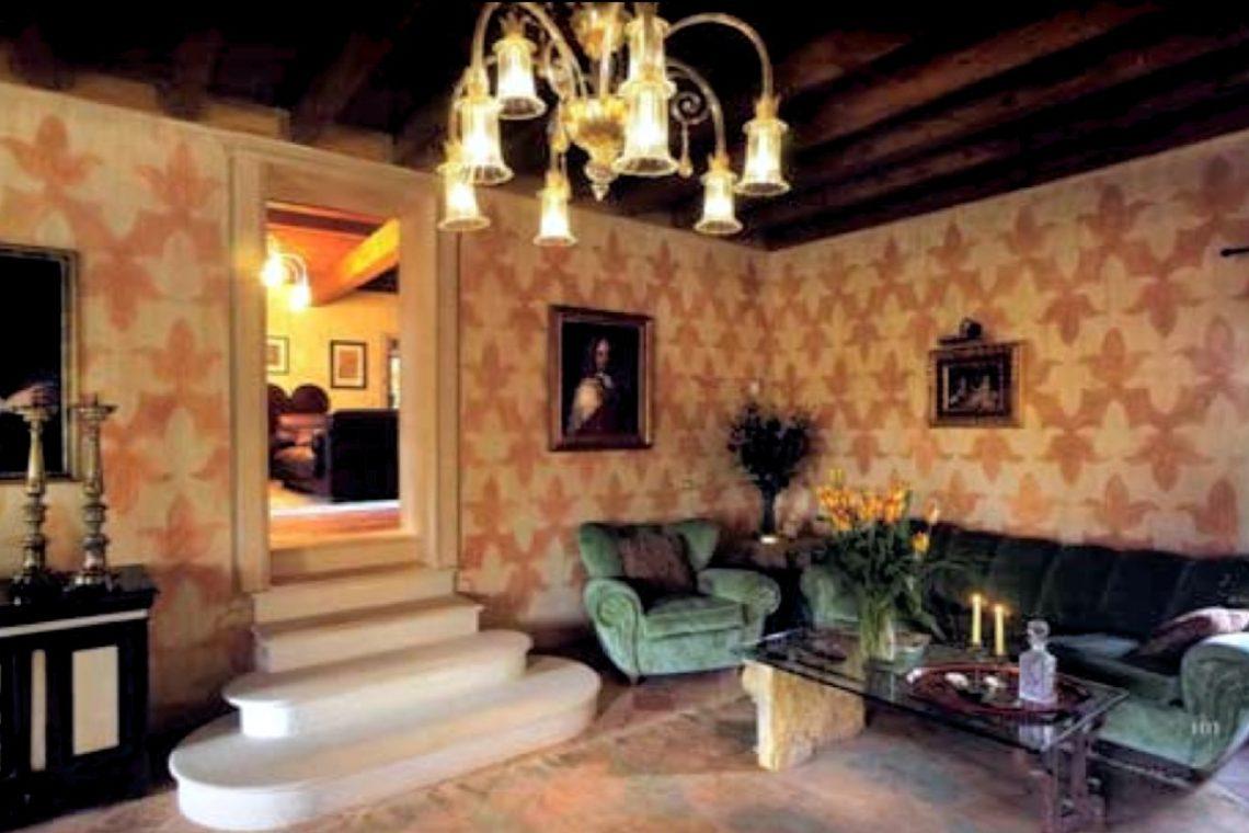 Historic Cottage near Peschiera del Garda 14