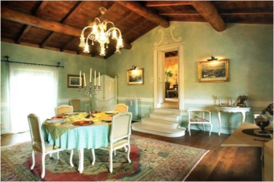 Historic Cottage near Peschiera del Garda 15