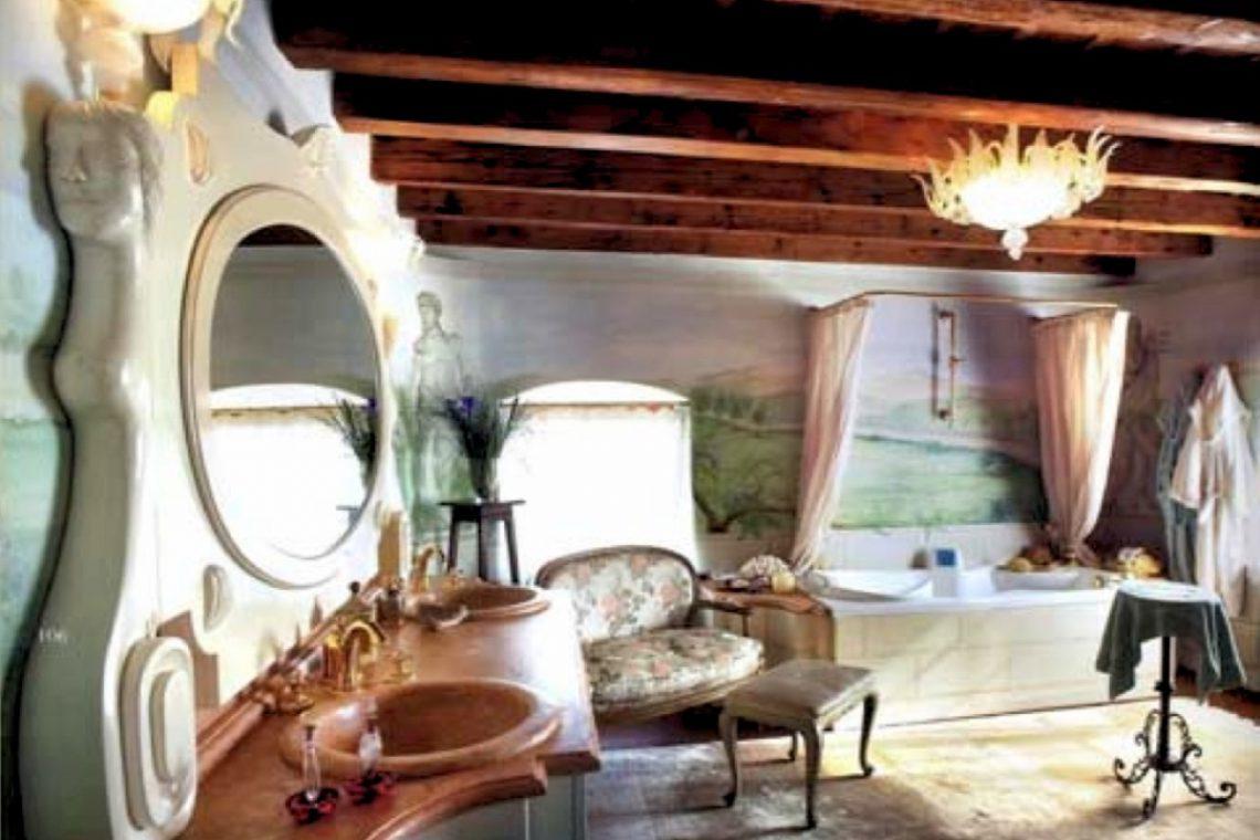 Historic Cottage near Peschiera del Garda 20