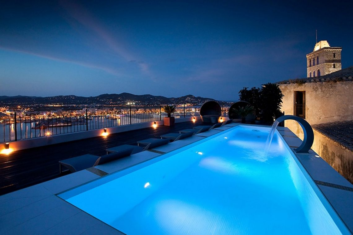 Ibiza historic palace for rent 01
