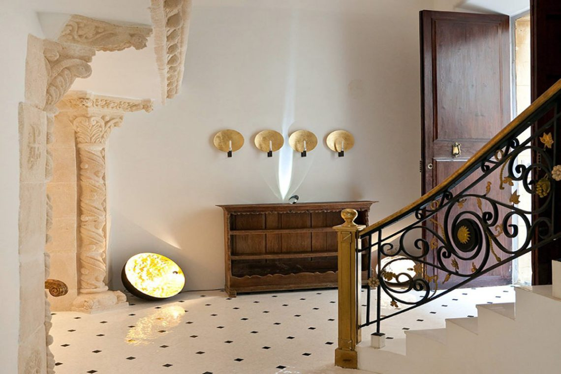 Ibiza historic palace for rent 08