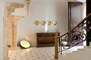 Ibiza historic palace for rent