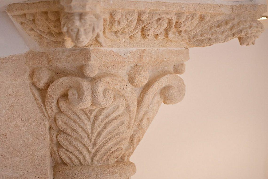 Ibiza historic palace for rent 11