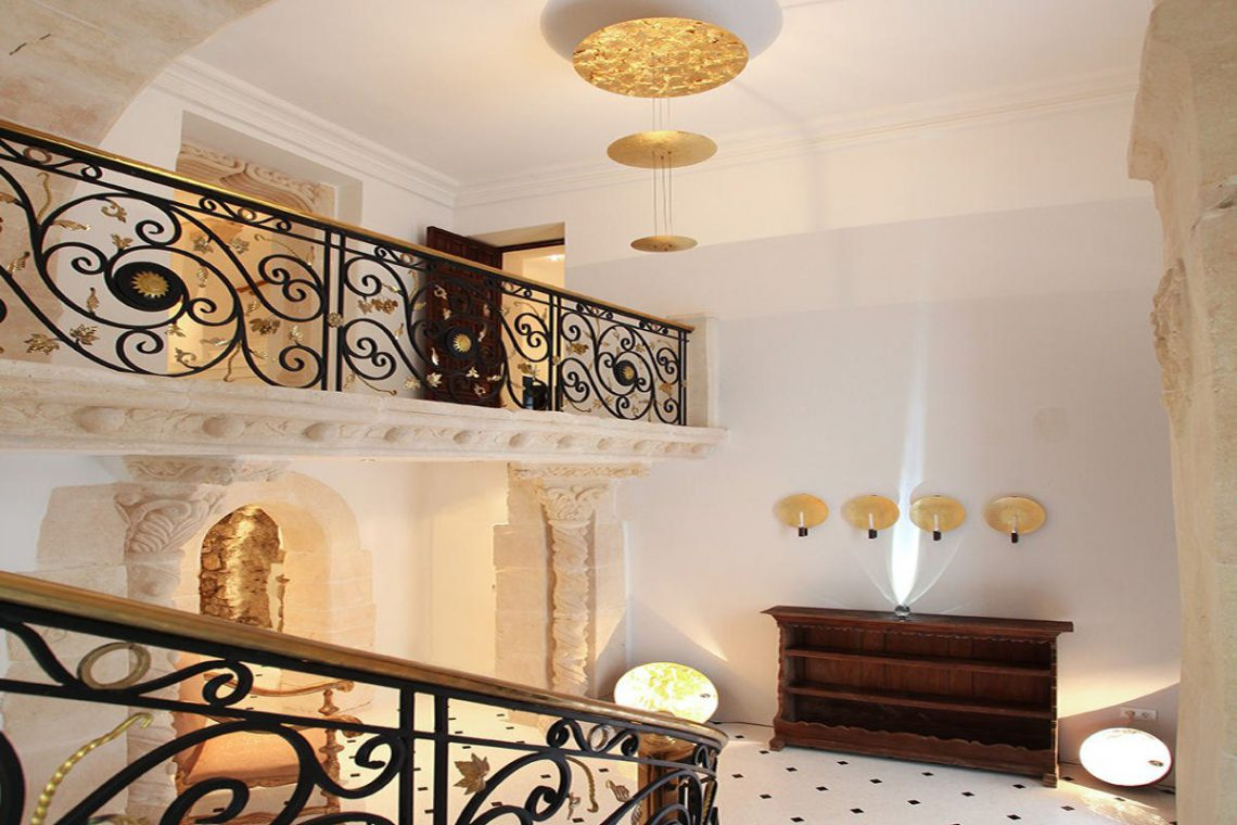 Ibiza historic palace for rent 12