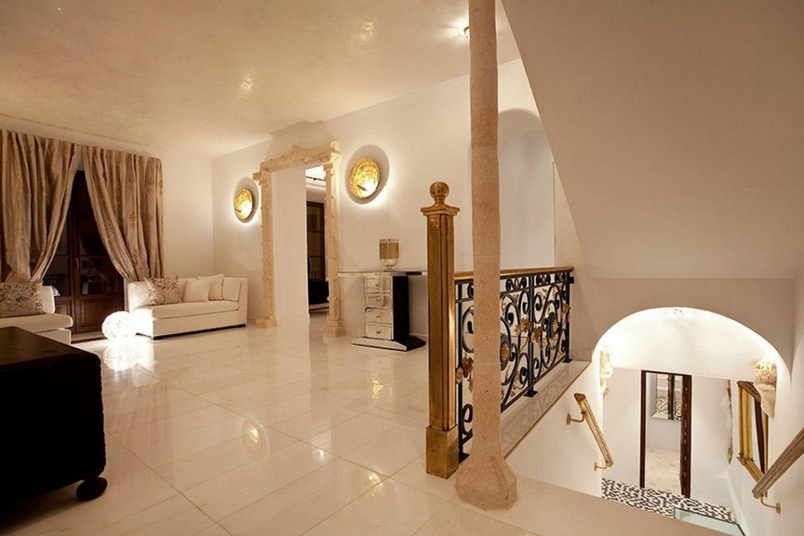 Ibiza historic palace for rent 13