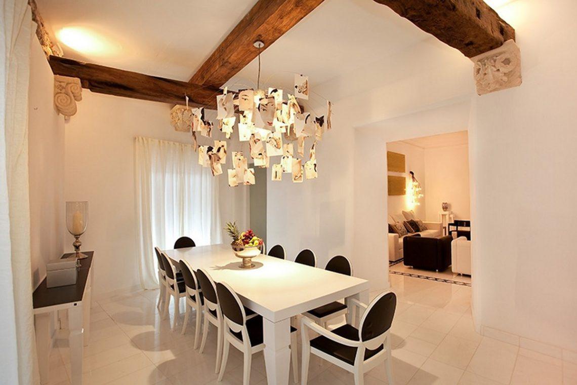 Ibiza historic palace for rent 16