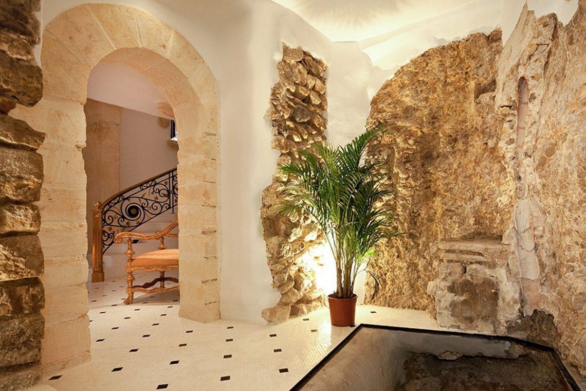 Ibiza historic palace for rent 26