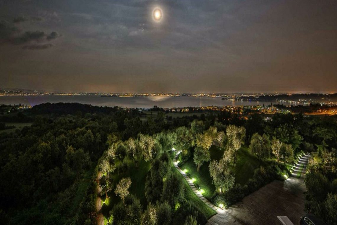 Luxury house for sale Padenghe sul Garda 18