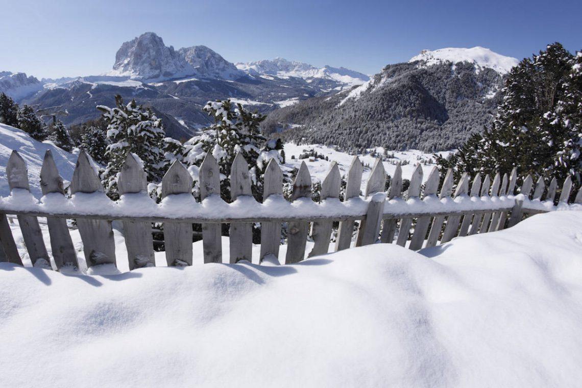 Alps Dolomites Val Gardena Chalet for rent 002