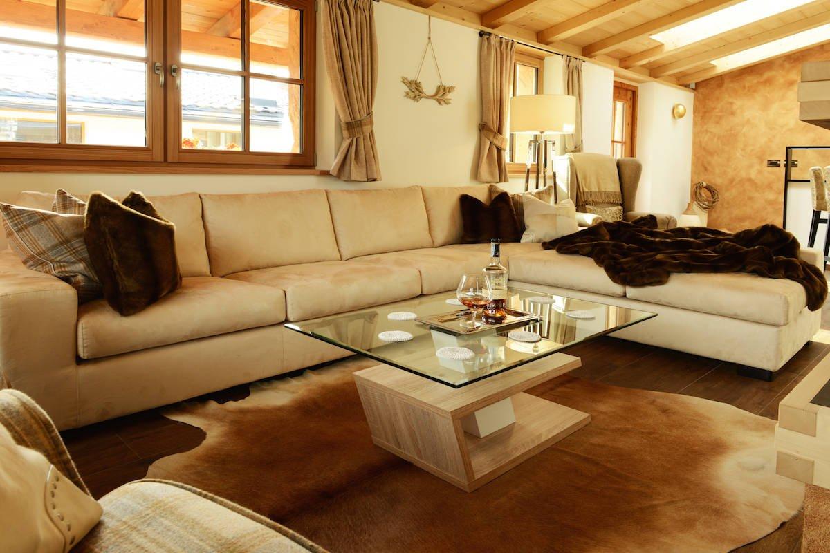 Alps Dolomites Val Gardena Chalet for rent