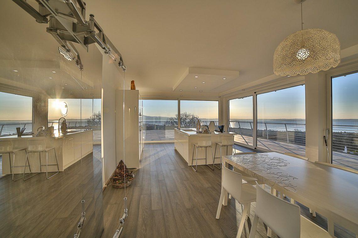 Luxury house for sale Padenghe sul Garda 03