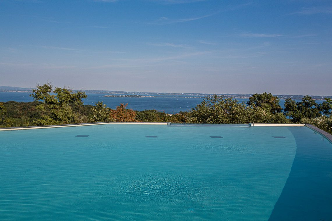 Luxury house for sale Padenghe sul Garda 06