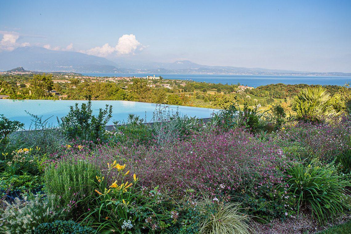 Luxury house for sale Padenghe sul Garda 08