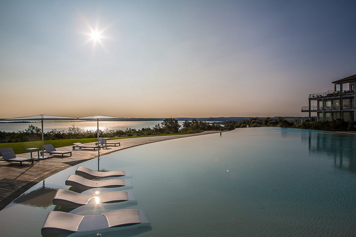 Luxury house for sale Padenghe sul Garda 09