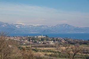 Luxury house for sale Padenghe sul Garda