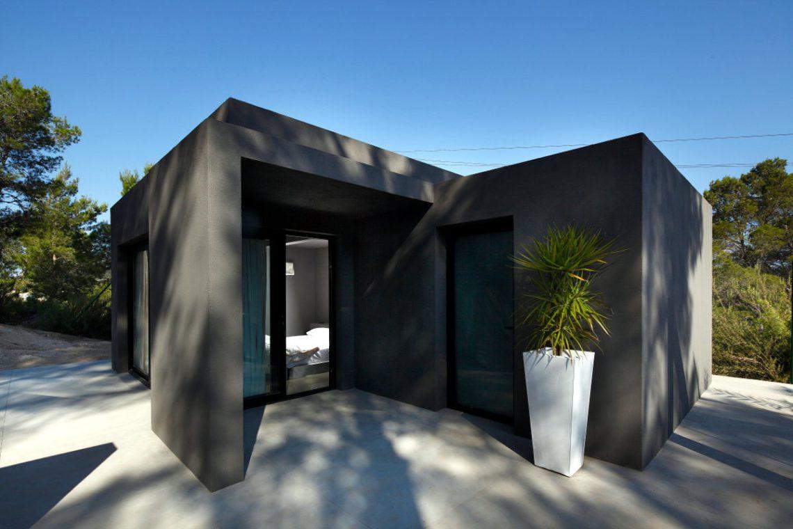 Ibiza luxury villa for sale 17