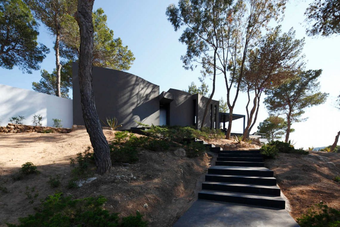 Ibiza luxury villa for sale 19