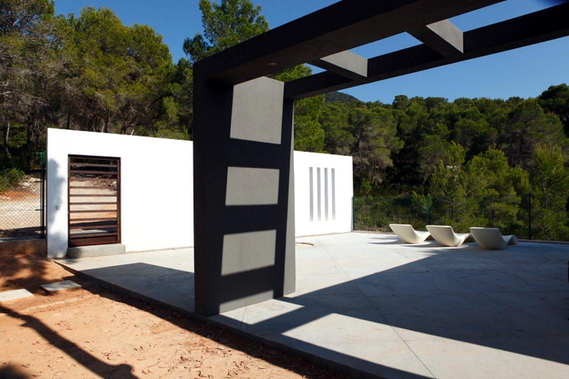 Ibiza luxury villa for sale 23