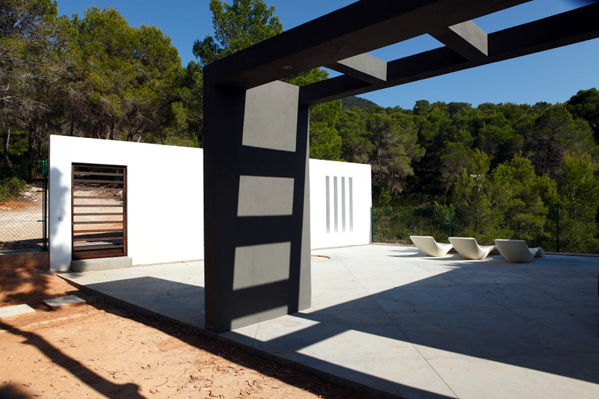 Ibiza luxury villa for sale