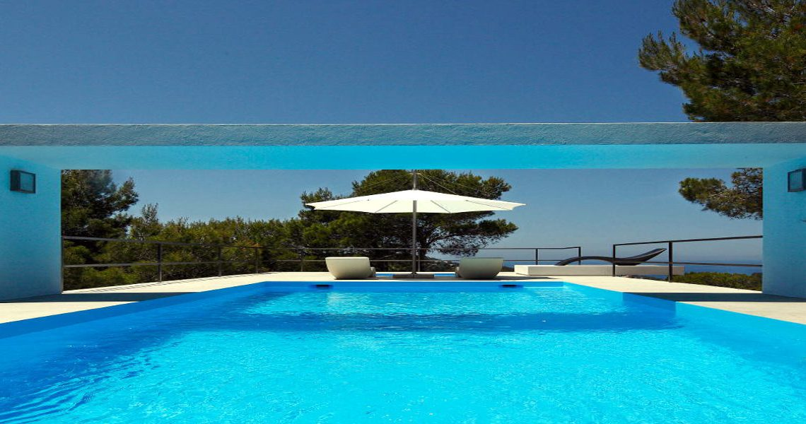 Ibiza luxury villa for sale – slider