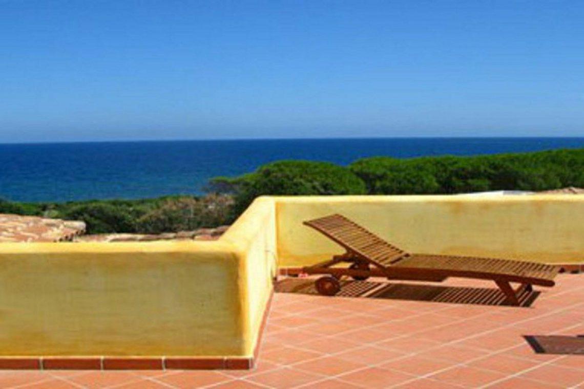 Waterfront house Sardinia sale 01