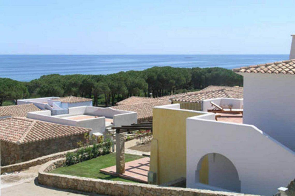 Waterfront house Sardinia sale 04