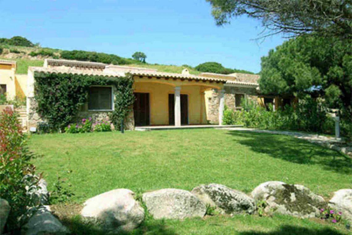 Waterfront house Sardinia sale 18