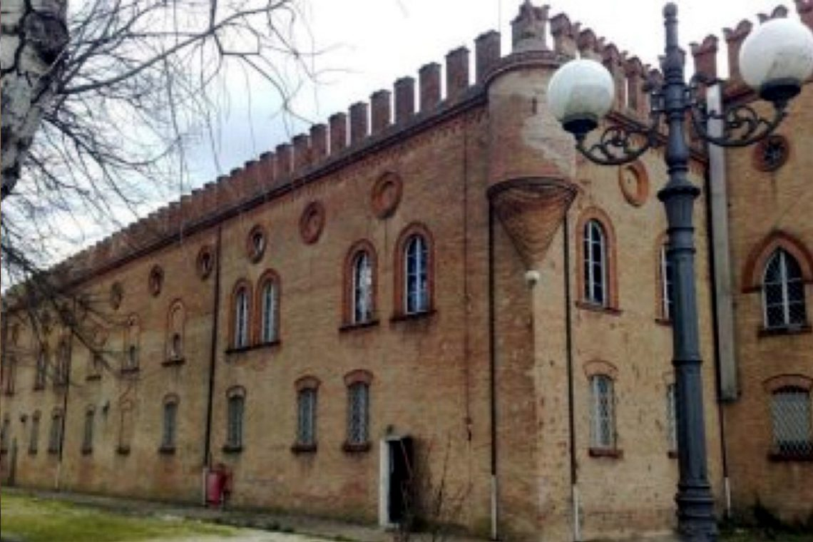 Castle for sale in Italy Emilia Romagna 03