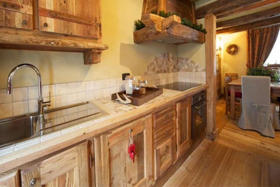 Courmayeur Luxury Chalet for Rent 4 Stars Luxury 22
