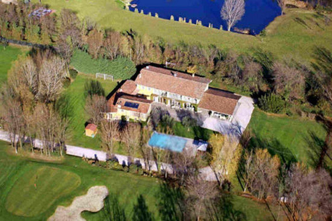 Franciacorta Golf House 01