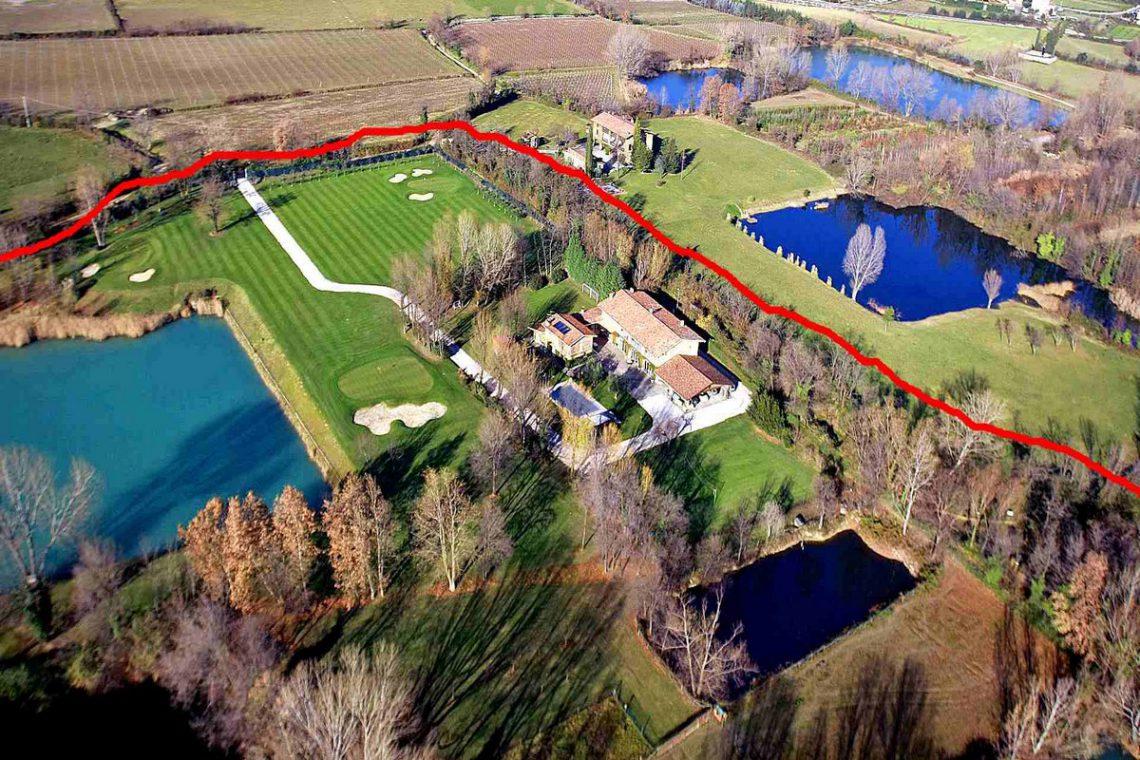 Franciacorta Golf House 02