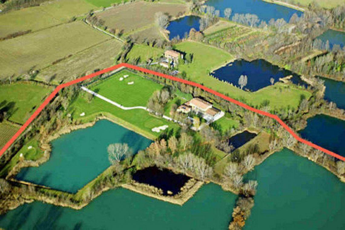 Franciacorta Golf House 03